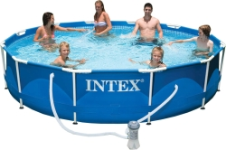 INTEX Metal Frame 366х76 (56996/28212)