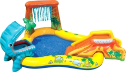 INTEX Dinosaur Play Center 249x191x109 (57444)
