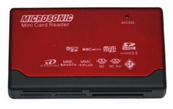Microsonic CR82 (57 в 1)