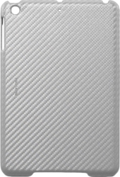 Cooler Master iPad mini Carbon Texture Silver/White (C-IPMC-CTCL-SS)
