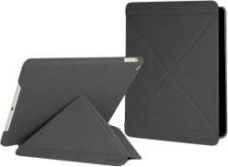 Cygnett Paradox Texture Charcoal for iPad Air (CY1325CIPTE)