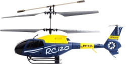 UDI U812 Infrared RC Helicopter