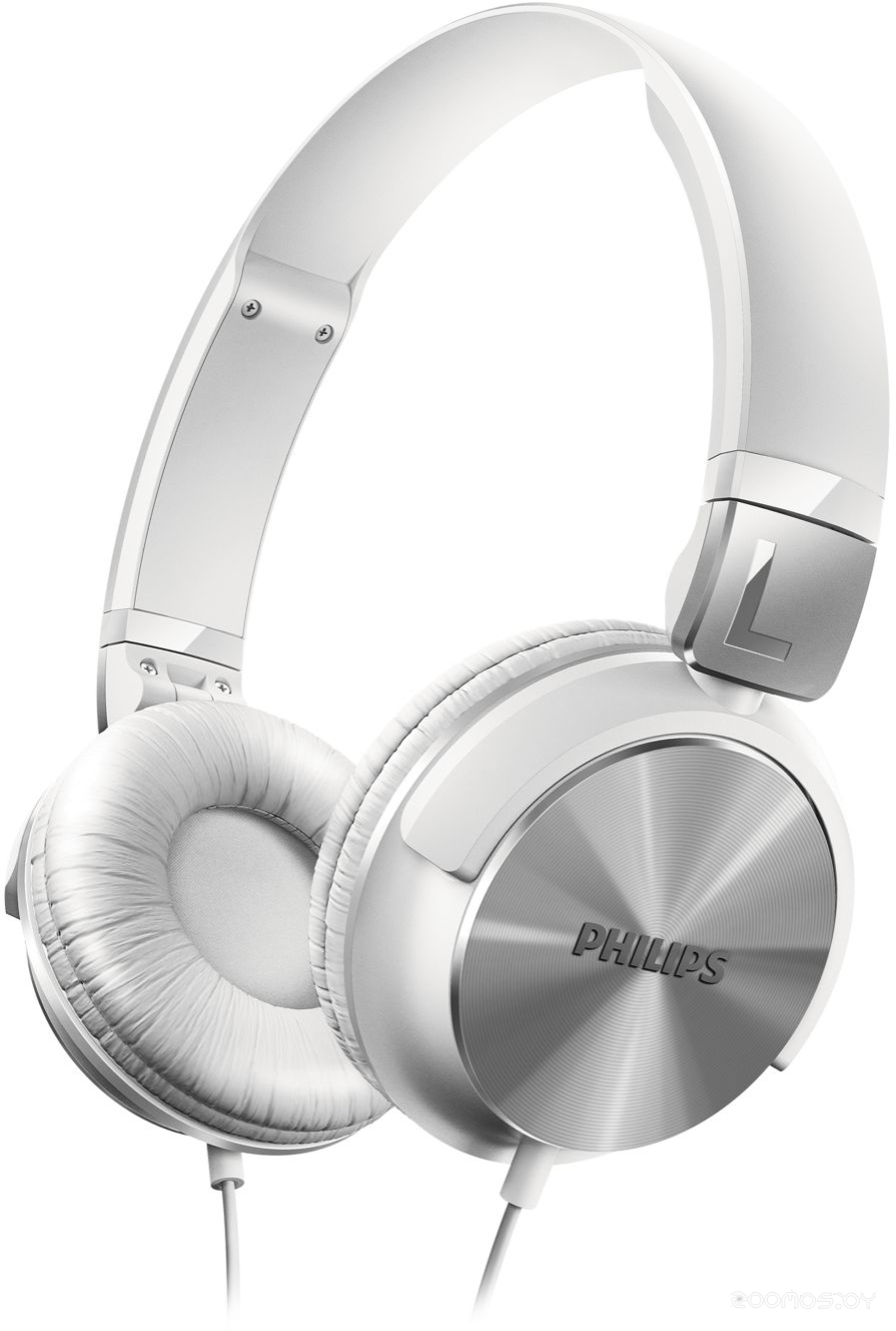 Наушники Philips SHL3160 White