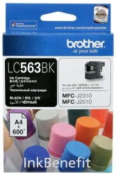 BROTHER LC563BK