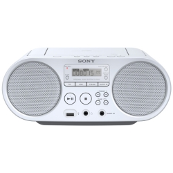 Sony ZS-PS50 White