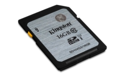 Kingston SHDC (Class 10) 16GB
