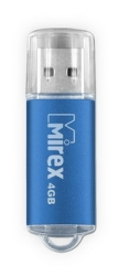 Mirex UNIT AQUA 4GB