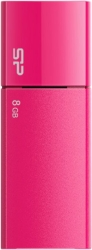 Silicon Power Ultima U05 8GB (Pink)