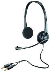 Plantronics .Audio 322