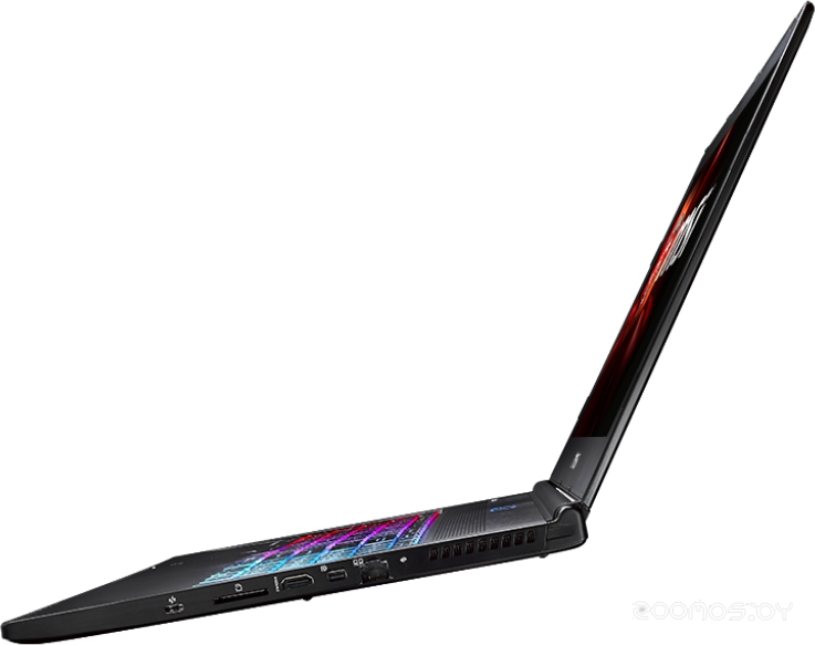 Ноутбук MSI GS60 6QC-264XRU Ghost