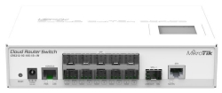 MikroTik Cloud Router Switch CRS212-1G-10S-1S+IN