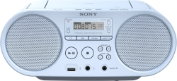 Sony ZS-PS50 Blue