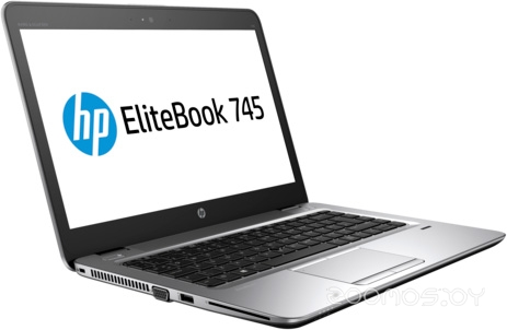 Ноутбук HP EliteBook 745 G3 (P4T38EA)