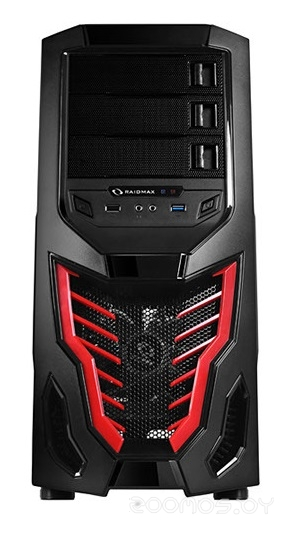 Компьютер Evolution PRO GAMER 17483
