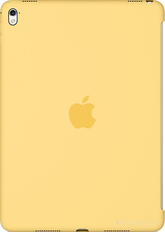 Бампер Apple Silicone Case for iPad Pro 9.7 (Yellow) [MM282ZM/A]