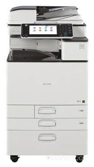 Принтер RICOH MP C2011SP