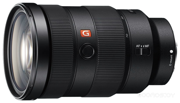Объектив Sony FE 24–70mm f/2.8 GM (SEL2470GM)