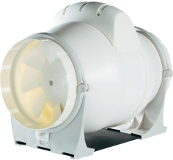 CATA Duct In-Line 125/320 T