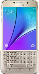 Samsung Keyboard Cover для Samsung Galaxy Note 5 [EJ-CN920RFEG]