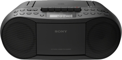 Sony CFD-S70 (Black)