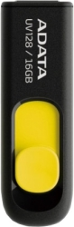 A-Data DashDrive UV128 16GB (Yellow)