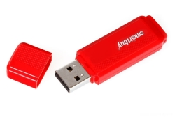 SmartBuy Dock 16GB (Red)