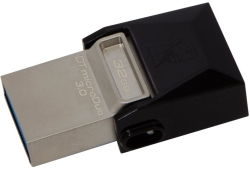 Kingston DataTraveler microDuo 3.0 32GB