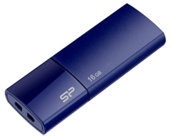 Silicon Power Ultima U05 16GB (Blue)