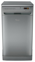 Hotpoint-Ariston LSFF 8M117 X