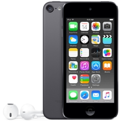 Apple iPod touch 6 64Gb (Space Gray)
