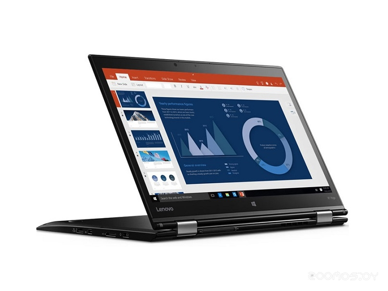 Ноутбук Lenovo ThinkPad X1 Yoga (20FQS00Y00)