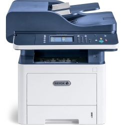 XEROX WorkCentre 3345DNI