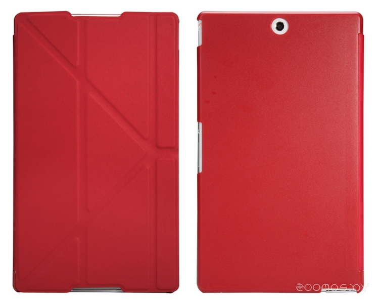 Чехол для планшета IT Baggage для Sony Xperia Z3 Tablet Compact (Red)
