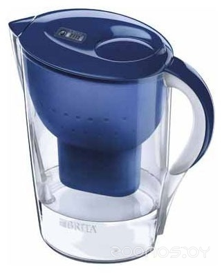 Фильтр для воды Brita Marella XL (Milky Way Blue)