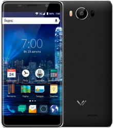 Vertex Impress In Touch (4G) (Black)